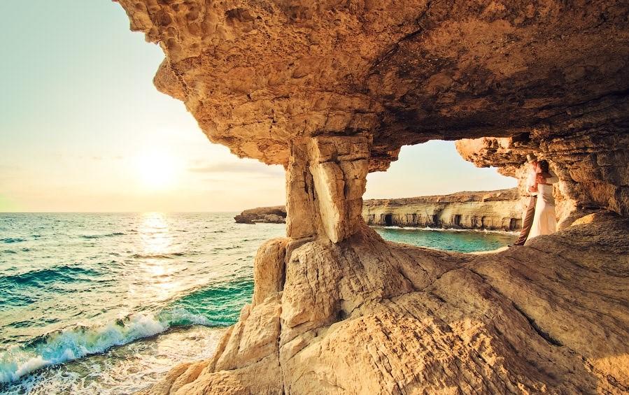 Отдых на Кипре – там, где родилась красота